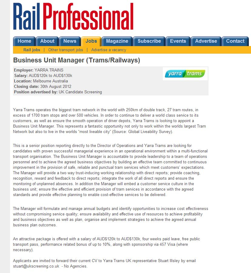 unit 18 managing a business Canada business unit experience mr hatcher has over 18 years of industry experience focused on production  bill liutkus managing director, germany business unit.