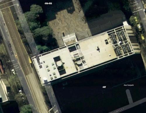 Rooftop of 447 Collins Street