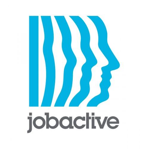 'Jobactive' logo