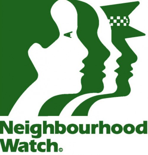 'Neighbourhood Watch 'logo
