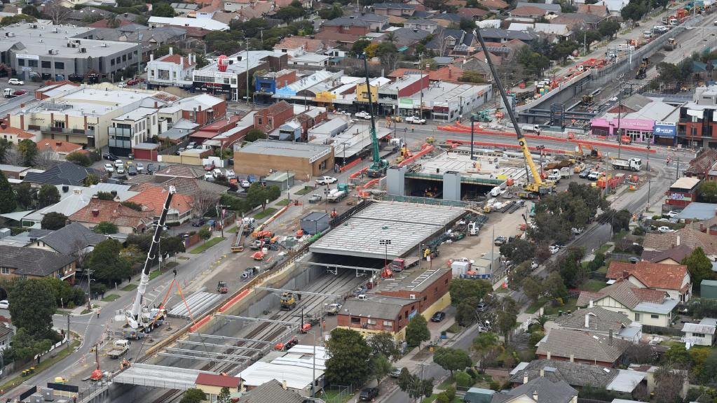 Airspace Development Secrecy At Ormond Station Waking Up