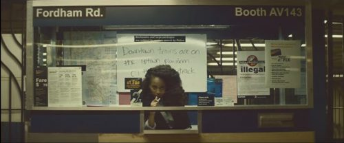 The Avalanches - Because I'm Me at Fordham Road station